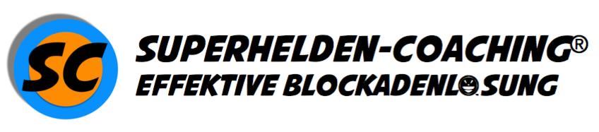 SUPERHELDEN-COACHING® – Blockadenlöser ⎟Ideenheld ⎟Realitätsgestalter ⎟www.superhelden-coaching.de
